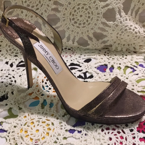 Jimmy Choo Shoes | New London Size 40